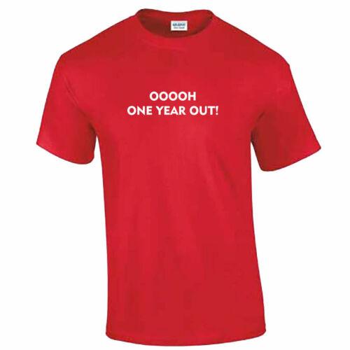 Un an Out tshirt!! popmaster Ken Bruce Radio 2 Quiz T Shirt Officieux