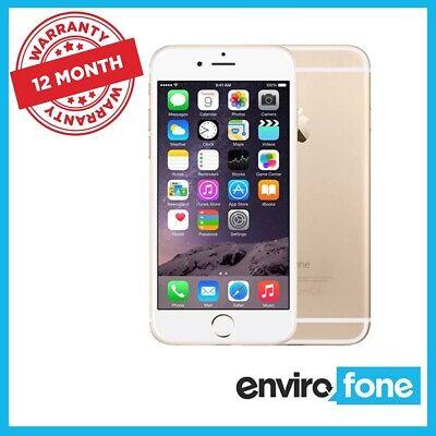 Apple iPhone 6S Plus 16GB 32GB 64GB 128GB Unlocked Refurbished Smartphone