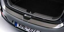 Kia Pro_Cee'd GT Rear Bumper Protector - Black Foil (A2272ADE02BL)