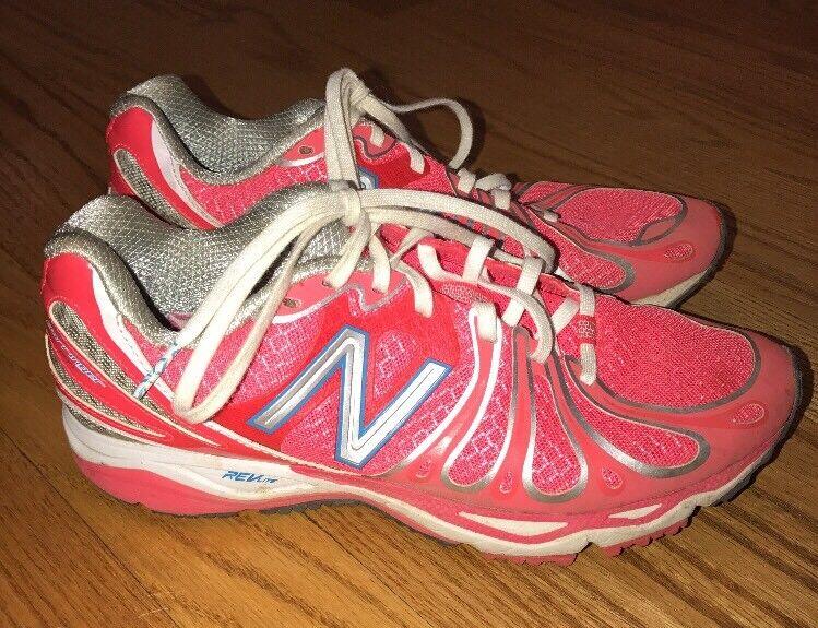 NEW BALANCE BARRINGER 890 V3 Running Yoga Train Athletic Women shoes Sz 6.5