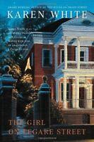 The Girl On Legare Street (tradd Street) By Karen White, (paperback), Nal , New, on sale