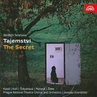 Bedrich Smetana: Tajemstv¡ (The Secret) (CD, Jun-2011, 2 Discs, Supraphon)