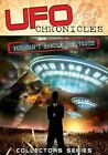 UFO Chronicles You Can T Handle The Truth 0886470882601 DVD Region 2
