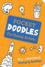 Pocketdoodles by Bill Zimmerman, Tom Bloom (Paperback, 2009)
