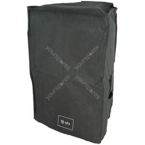 QTX-QR-Haut-parleur-Slip-Covers-QR15-Pour-QR15-QR15A-ou-QR15PA-Qr-15-cover