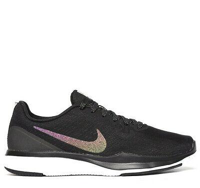 Nike Women's In-Season TR 7 Shoe MTLC