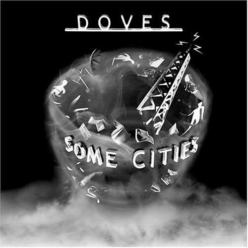 DOVES-Some Cities DVD NUOVO