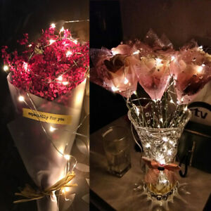 10M-100-LED-Battery-Micro-Rice-Wire-Copper-Christmas-Fairy-String-Lights-Party