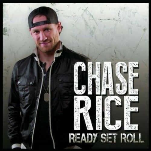 1 of 1 - Chase Rice - Ready Set Roll [New CD]