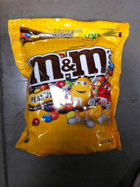 M chocolates m M&M's