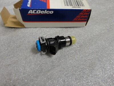 Fuel Injector ACDelco GM Original Equipment 217-1563