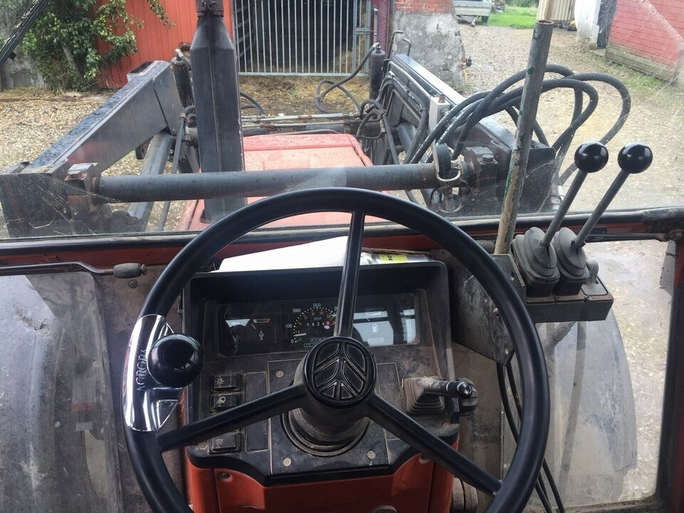 Fiat, 90-90DT MED CHIEF, timer 6624