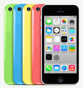 Apple iPhone 5c  8Gb,16GB ,32Gb    Factory GSM Unlocked Att Tmobile 4G LTE