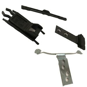 Details about Sunroof Repair Set Kit For BMW E46 1999 - 2004 4 Pieces  54138246027