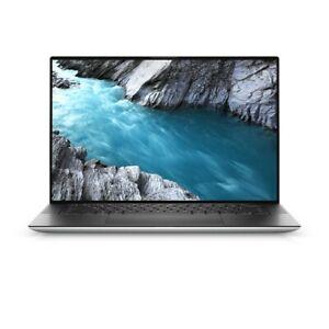 New Dell XPS 15 9500 Laptop 10th Gen i7-10750H 16GB 512GB  GTX1650Ti UHD+ Touch