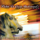 Pickin' on Carrie Underwood's Carnival Ride by Various Artists (CD, Nov-2007, CMH Records)
