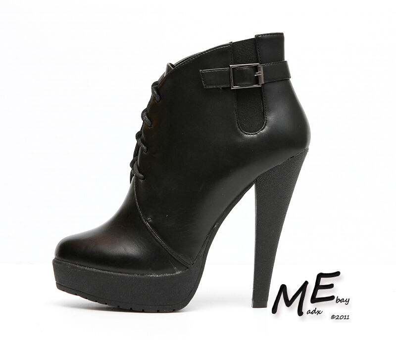 New Charles David Adiras Women Boots Boots Boots Size 8M Black Heels (MSRP  140) 0f186e