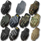 MECHANIX ORIGINAL TACTICAL GLOVE GLOVES ARMY MILITARY SHOOTING COLD WEATHER WEAR