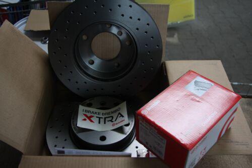 Plaquettes de freins Plaquettes de frein Audi TT Arrière Essieu Arrière à Partir De Bj 2006