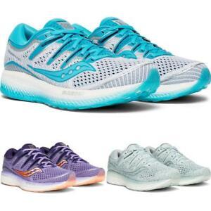 Saucony-Triumph-ISO-5-Damen-Laufschuhe-Running-Schuhe-Sportschuhe-Turnschuhe