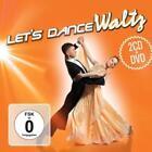 Waltz-Lets Dance.2CD & DVD von Various Artists (2014)