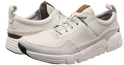 Shoes Clarks TriActive Run Nubuck Lace