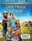 Little House on The Prairie Season 1 (deluxe Remastered Edition Blu-ray UltraV