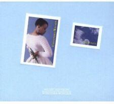 Cassandra Wilson - Blue Skies [New CD]