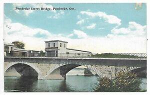 Renfrew-County-PEMBROKE-ONTARIO-Pembroke-Street-Bridge
