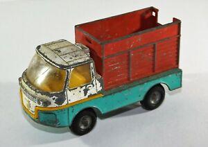 Corgi-Qualitoys-Turbine-Truck-horsebox-Diecast-Lorry