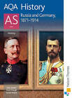 AQA History AS: Unit 1 - Russia and Germany, 1871-1914 by Sally Waller, Simon Peaple, Steve Waugh (Paperback, 2009)