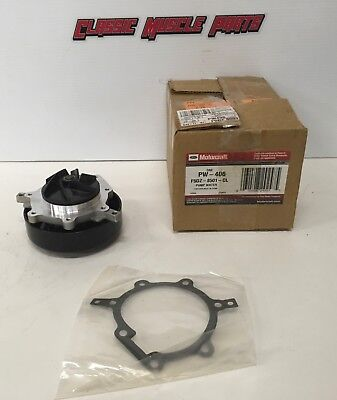 Brand New OE Quality Water Pump 96-99 Ford Taurus SHO 3.4L F6DZ8501B P0819