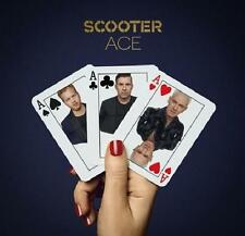 Scooter - Ace (Limited Deluxe Box) - CD