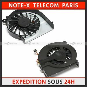 VENTILATEUR-FAN-POUR-HP-Ordinateur-portable-HP-Pavilion-g7-1235sf