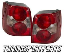 REAR HALOGEN TAIL LIGHTS  FOR VW PASSAT 3BG B5 00-05 LAMP FANALE POSTERIORE