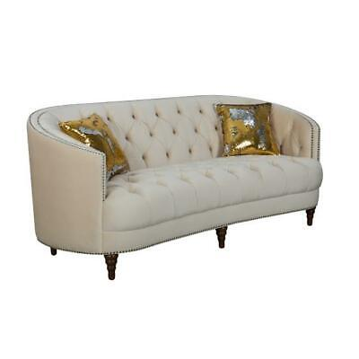 Tufted Sofa Couch Living Room