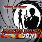 Shaken, Not Stirred: The Essential James Bond Themes by Various Artists (CD, Jun-2006, Metro)