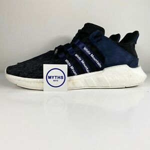 Details about White Mountaineering x Adidas EQT Support Future 'Navy' - BB3127 - Size 10