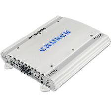 Crunch Amplifier GTi 4100 4 Kanal Kompakt Endstufe