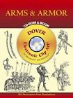 Arms and Armor by Dover Publications Inc. (Mixed media product, 2004)