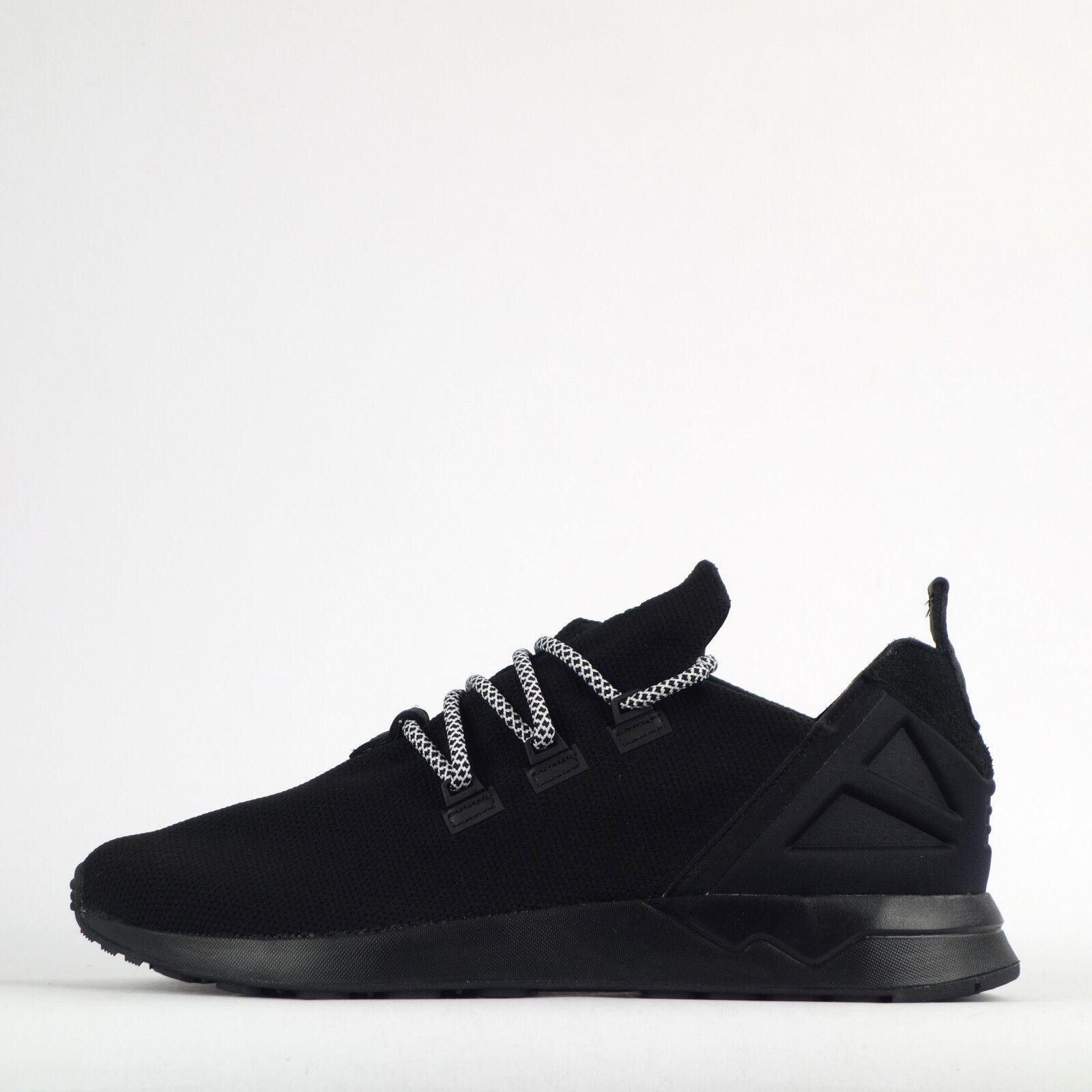 adidas Originals ZX Flux ADV X homme Casual Trainers chaussures noir