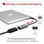 IVANKY-0-2m-Thunderbolt-Mini-Display-Port-zu-HDMI-Kabel-Adapter-auf-MacBook-Air Indexbild 11