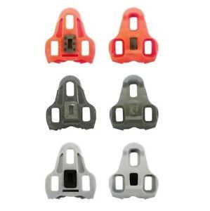 ROTO-LOOK-KEO-Compatible-Velo-De-Route-Velo-pedales-Cales-noir-gris-rouge