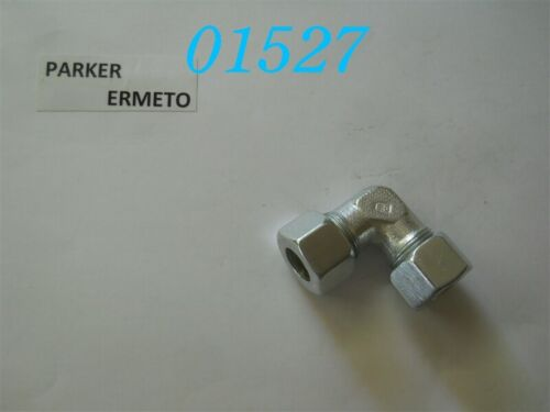 PARKER ERMETO WINKEL-VERSCHRAUBUNG  W 15-PL