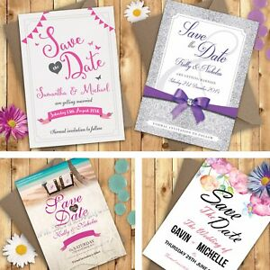 Save-the-Date-Or-Evening-with-Kraft-Envelopes