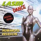 Humanoid Invasion von Laserdance (2016)