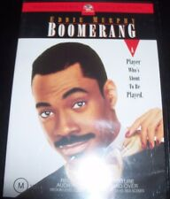 Boomerang (Eddie Murphy Grace Jones) (Australia Region 4) DVD – New