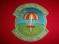 US Air Force 311th AIR COMMANDO Squadron - Vietnam War Patch