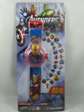 New AVENGERS  Digital  Watch for Kids-Great Gift/Party Give-Aways