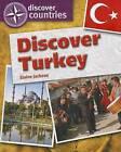 Discover Turkey by Elaine Jackson (Hardback, 2011)